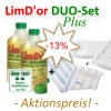 LimD'or Konzentrat · DUO-Set PLUS